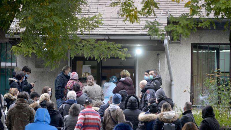 Nove procedure u Srbiji: Svi sa simptomima, prvo da se jave u COVID ambulantu