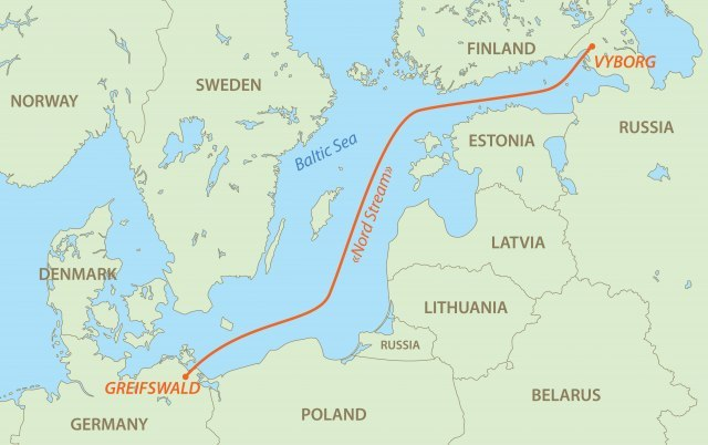 Nove sankcije Severnom toku 2?