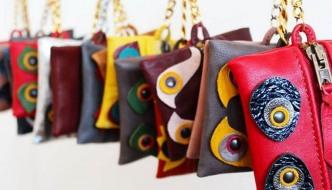 Nove torbe na listi želja: Pohl Design odsad u All Facesu