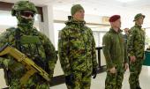 Nove uniforme za Vojsku Srbije