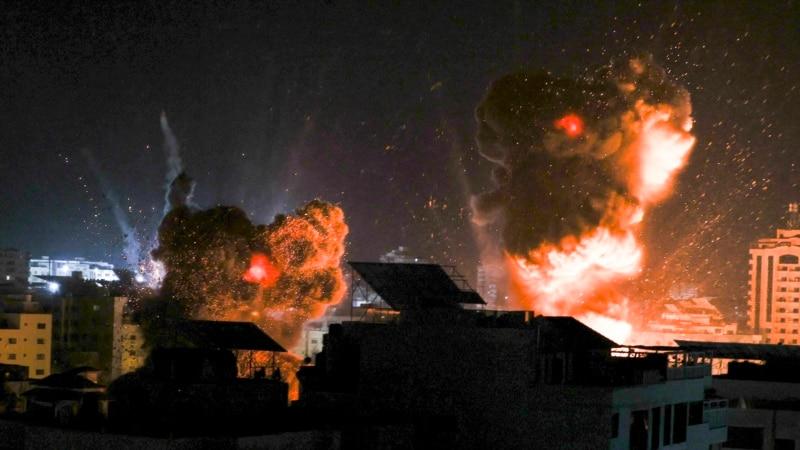 Nove žrtve u međusobnom granatiranju Izraela i Hamasa