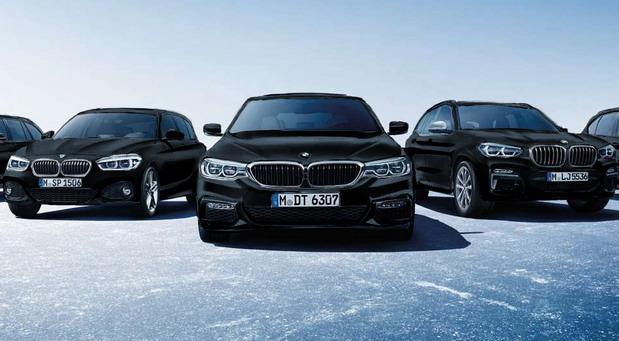 November to remember - prodajna akcija vozila BMW i MINI sa lagera