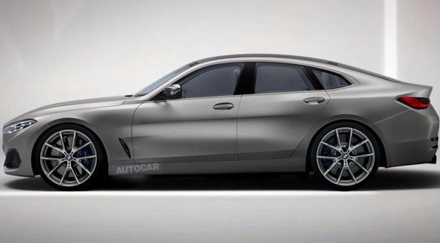 Novi BMW M4 će se nuditi u tri karoserijske verzije
