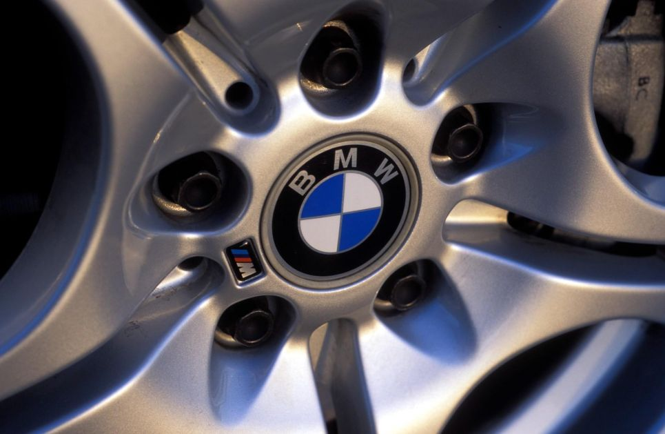 Novi BMW M4 uočen na putu (FOTO)