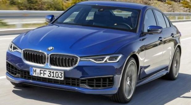 Novi BMW Serije 3: paleta motora