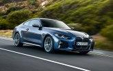 Novi BMW Serije 4 Coupe dostupan u Srbiji