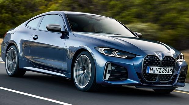 Novi BMW Serije 4 Coupe i zvanično