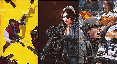 Novi DLC content za Wolfenstein II stiže od 14. decembra