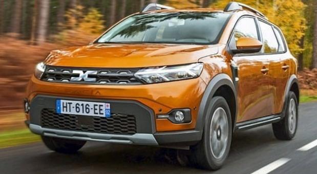 Novi Dacia Duster će možda izgubiti pogon na sve točkove