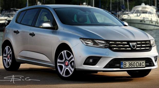 Novi Dacia Sandero do kraja godine