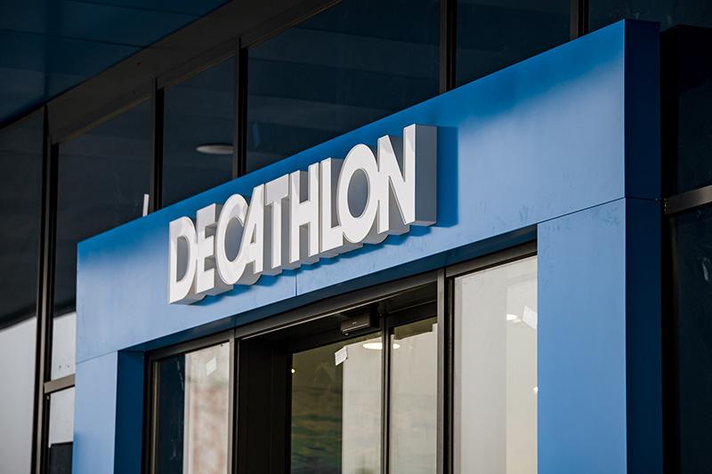 Novi Decathlon organizuje izazov za influensere