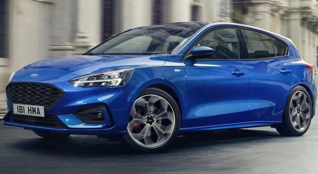 Novi Ford Focus izabran za hrvatski automobil godine 2019.