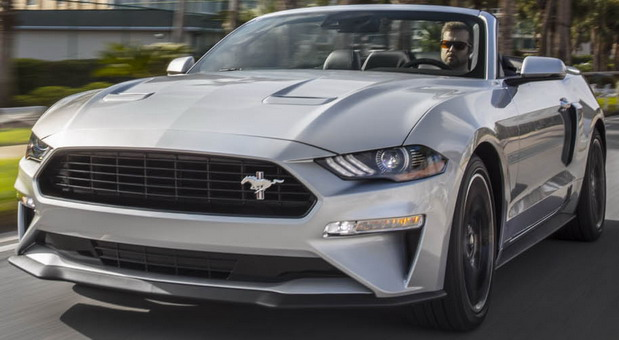 Novi Ford Mustang stiže tek 2021. godine
