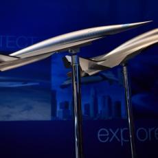 Novi HIPERSONIČNI AVION leteće preko Atlantika za 90 minuta! Evo KOLIKO ĆE VAS KOŠTATI KARTA za ovaj put