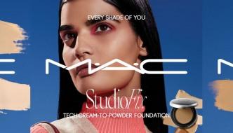 Novi MAC Studio Tech puder glađi je nego ikad