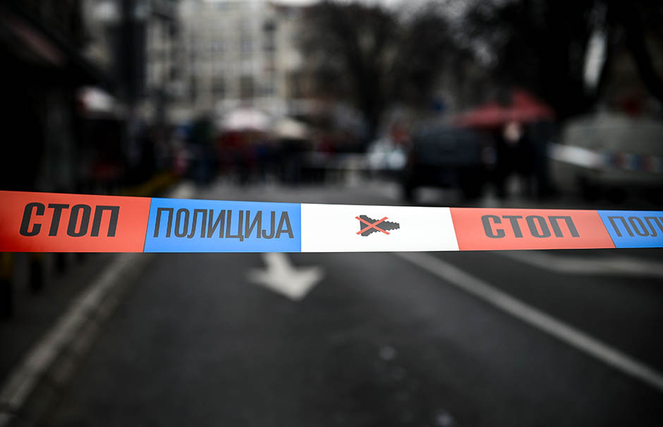 Novi Pazar: Biznismen pronađen MRTAV, izboden u kući