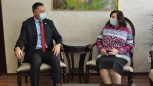 Novi Pazar: Generalni konzulat BiH do kraja godine