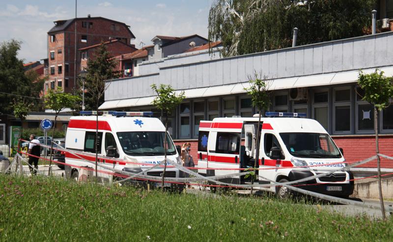 Novi Pazar: Preminulo još pet osoba, 363 na liječenju