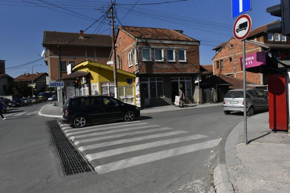 Novi Pazar: Prvomajska ulica se zatvara na 20 dana