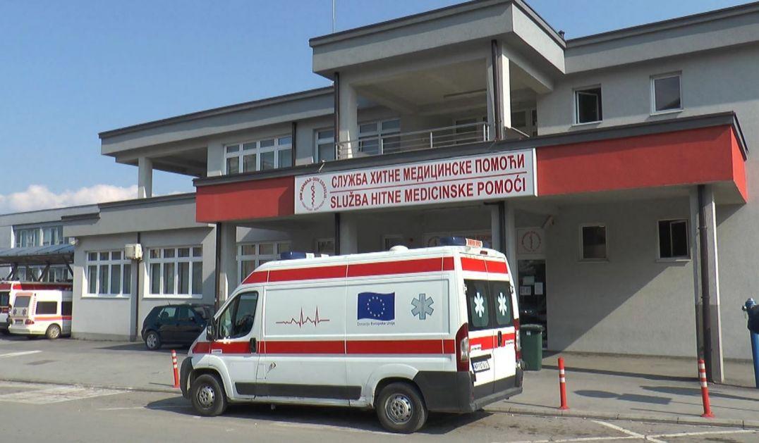 Novi Pazar: U Hitnoj službi dupliran broj pacijenata usljed vrućine