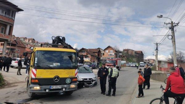 Novi Pazar – U dva dana kolima udario dvije osobe, oba puta bio pijan, drogiran i bez vozačke
