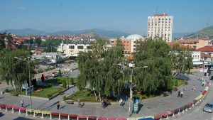 Novi Pazar: Uhapšeni zbog nasilničkog ponašanja