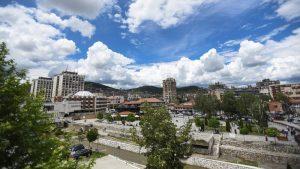 Novi Pazar: Vazduh nezdrav svakog drugog dana