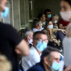 Novi Pazar odlučan u borbi protiv epidemije: Pojačana kontrola poštovanja mera protiv korone