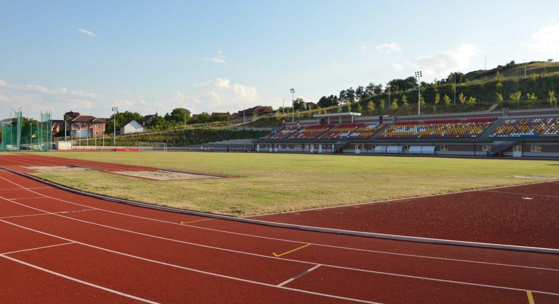 Novi Pazar organizator Prvenstva Balkana u atletici