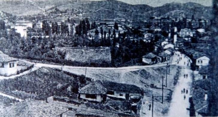 Novi Pazar se formirao, razvijao i preživio kao grad vakufa