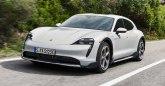 Novi Porsche na struju je karavan – debitovao Taycan Cross Turismo FOTO/VIDEO