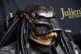 Novi Predator snimljen u tajnosti