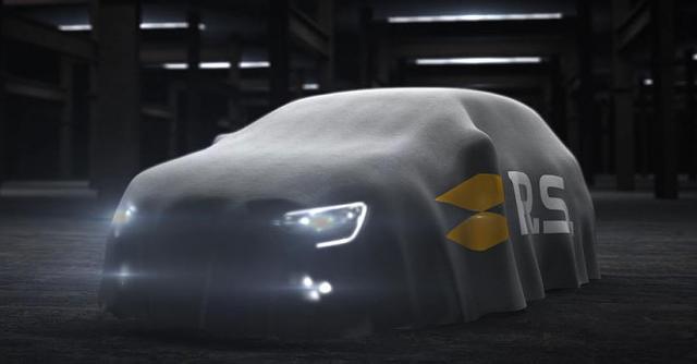 Novi Renault Megane RS imaće preko 300 ks