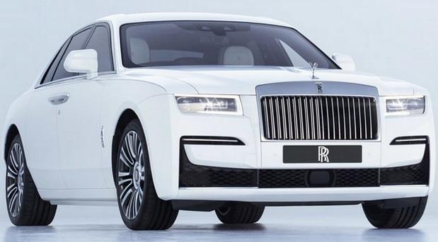 Novi Rolls-Royce Ghost spreman za prve isporuke