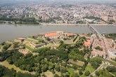 Novi Sad: Gradimo mostove za kraj epidemije