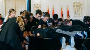 Novi Sad: I zvanično oboren Ginisov rekord u broju ljudi koji sviraju na klaviru