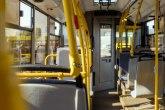 Novi Sad: Od danas letnji red vožnje autobusa GSP-a; linija 13 menja trasu