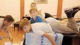 Novi Sad: Ovi klinci su oborili Ginisov rekord u sviranju klavira
