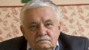 "Novi Sad: ""Pisac i grad"" – Laslo Vegel 1. februara gost Radio kafea"
