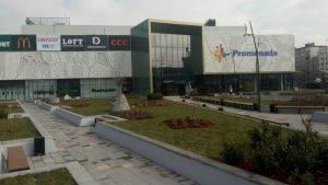 Novi Sad: Promenada dobila upotrebnu dozvolu i počela da radi