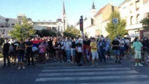 Novi Sad: Sutra protest zbog prebijanja autističnog dečaka
