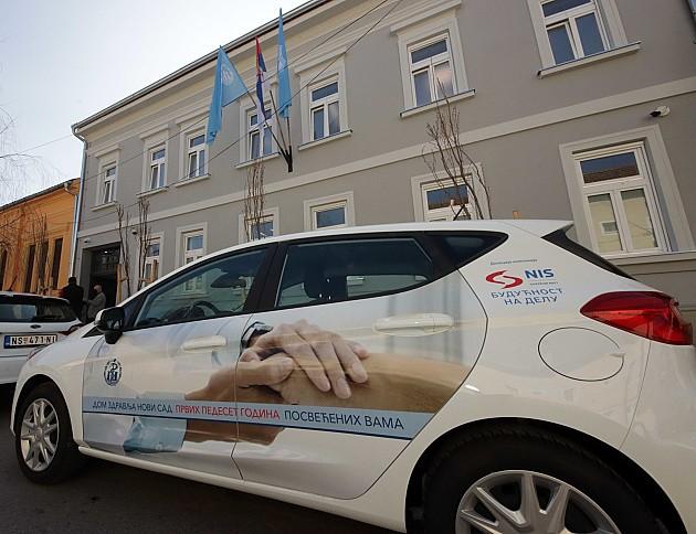 Novi Sad dobio Gradski centar za unapređenje reproduktivnog zdravlja