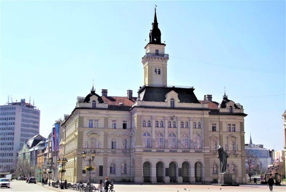 Novi Sad prodaje parcelu u Radničkoj ulici, nadaju se kupcu iz Amerike