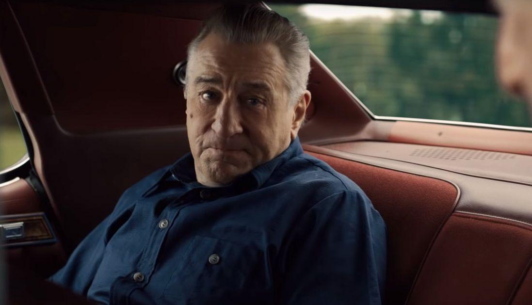Novi Skorsezeov film o mafiji sa Paćinom i de Nirom (VIDEO)