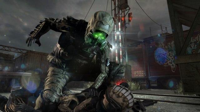Novi Splinter Cell: UbiSoft ponovo nagoveštava avanture Sema Fišera?