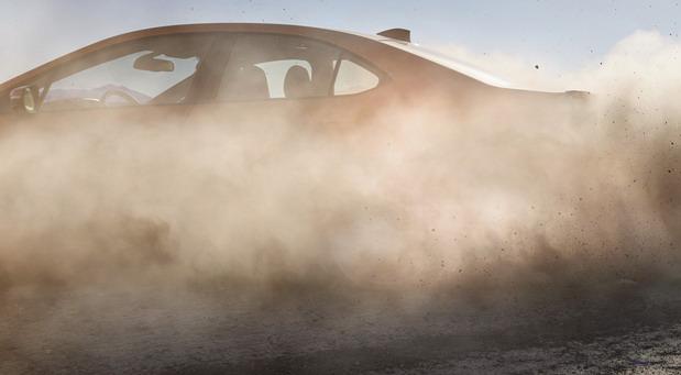 Novi Subaru WRX najavljen za 19. avgust
