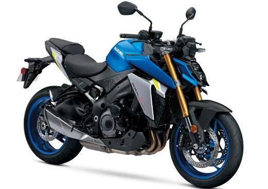 Novi Suzuki GSX-S1000