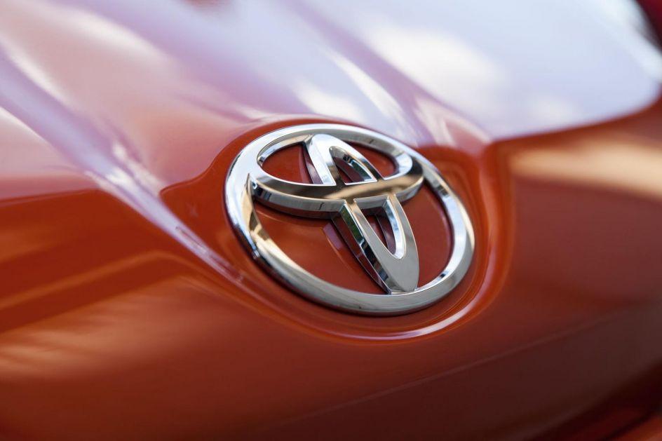 Novi Tojotin automobil na vodonik stiže do kraja godine