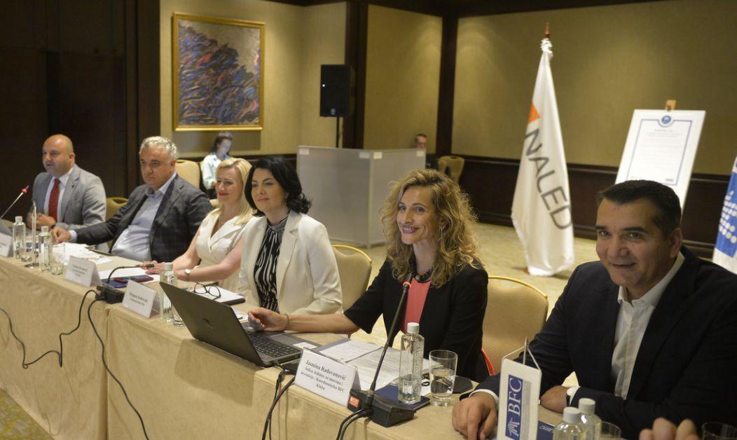 Novi Upravni odbor NALED-a i prioriteti