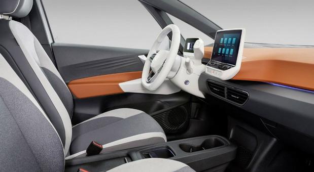 Novi Volkswagen ID.3 će moći da komunicira s putnicima